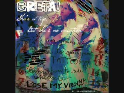 Greta - Tie Up My Hands with Lyrics