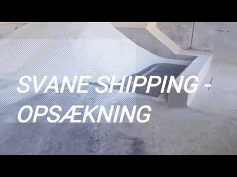 Opsækning i bigbags - Svane Shipping A/S