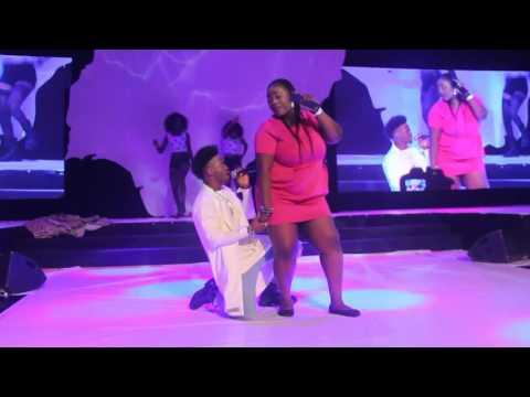 KOREDE BELLO PERFORMANCE AT SHALANGA (Nigerian Entertainment)