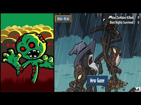 NEW STICK WAR LEGACY UPDATE! HACK Unlimited Coins, ENDLESS MODE Zombies - Android GamePlay Stickman
