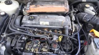Ford Mondeo MK2 1.8 TD RFN Lucas(, 2014-10-03T22:19:54.000Z)