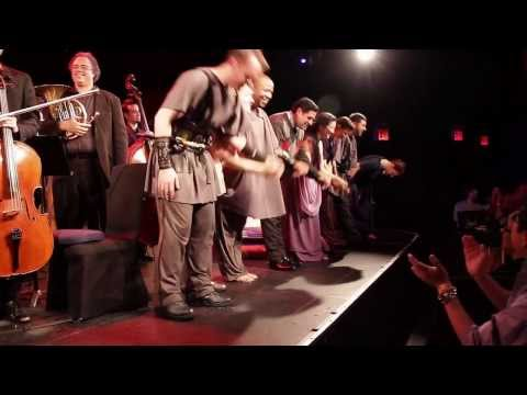 Opera at Rutgers performs in New York City