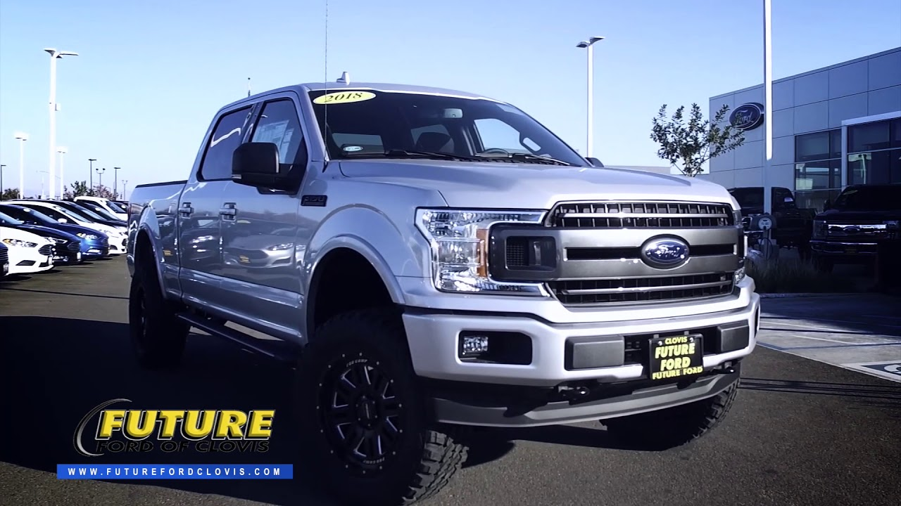 Ford Dealer in Clovis, CA | Used Cars Clovis | Future Ford