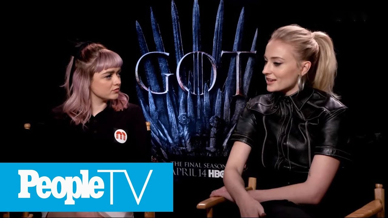 Game Of Thrones Cast Looks Back On Their Favorite Scenes From The Series