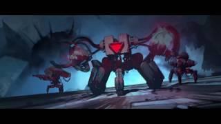 Nex Machina - Announcement Trailer Music Extended