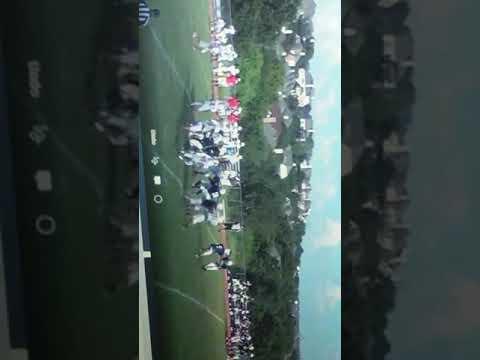 45 yard Touchdown Tejeda Middle School-Carlo Ruiz