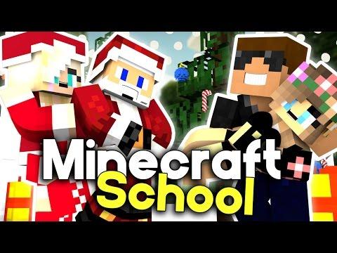 NAUGHTY GIRL! | Minecraft School