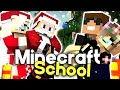 NAUGHTY GIRL! | Minecraft School
