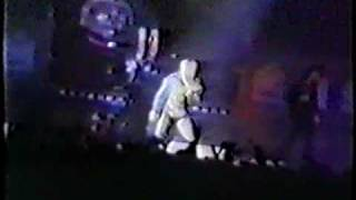 Black Sabbath - The Sabbath Stones Live in Stockholm , Sweden 1990