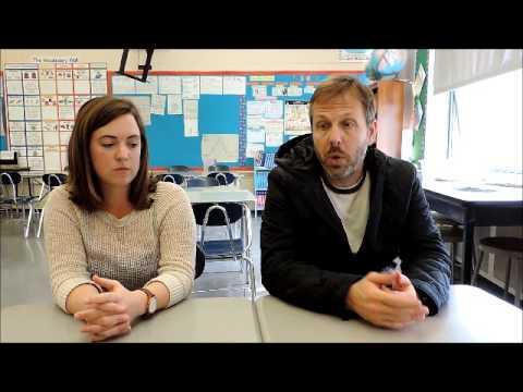 Thomas Edison Charter Academy - Teacher Testimonial