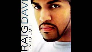 Craig David - You Know What Live @ Wembley Video
