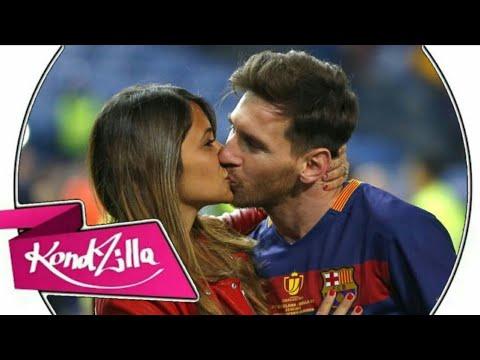 Lionel Messi - Oh Bebê MC Kevinho MC Kekel