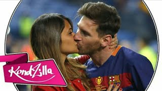 Baixar Lionel Messi - Oh Bebê (MC Kevinho MC Kekel)