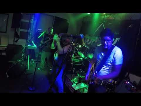 Walker Street - Rock And Roll (Led Zeppelin Cover) @ The Globe Hotel Bundaberg