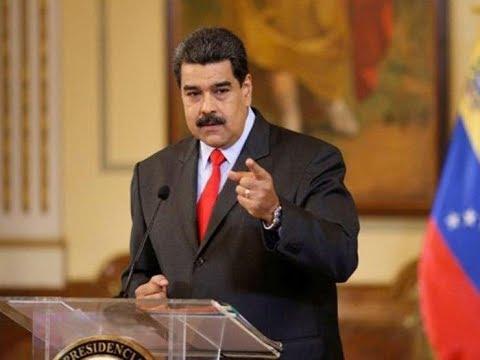 مادورو يعتقل مساعداً لغوايدو ويتّهمه بـالإرهاب  - نشر قبل 17 دقيقة