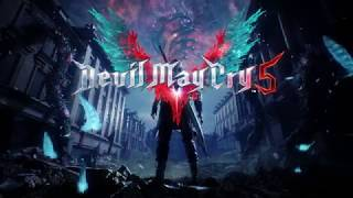 Devil May Cry 5 - Tráiler anuncio E3 2018.