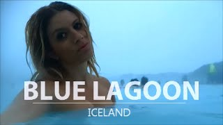 the blue lagoon experience iceland