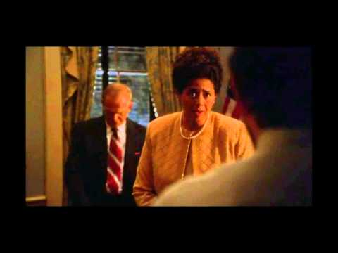 West Wing  Who's the President?  S02E01