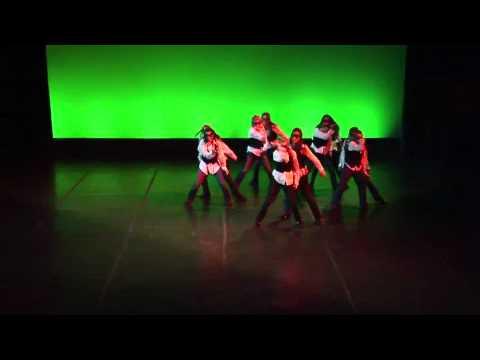 Passion Dance Company - Mad House - Hip Hop