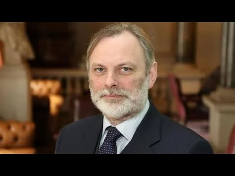Sir Tim Barrow announced as the new UK ambassador to the EU