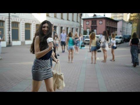 Красивая девушка / Beautiful girl