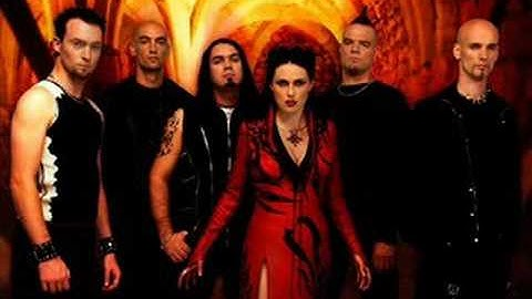 within temptation  our farewell acoustic