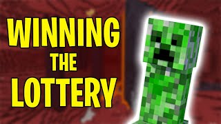 What Would A 'PERFECT' Minecraft Speedrun Look Like?