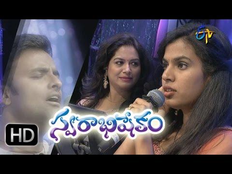 Swarabhishekam - 13th December 2015 - స్వరాభిషేకం - Full Episode