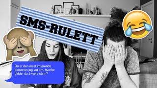 SMS-Rulett