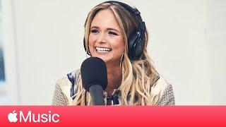 Miranda Lambert: 'Wildcard,' Dating a NYC Cop, and Working With Maren Morris | Apple Music
