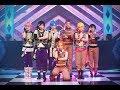 B-project - Juggler PV 【踊ってみた】