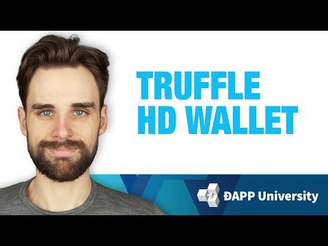 Deploy Smart Contracts to Public Blockchain with Truffle HD Wallet & Infura - Ethereum