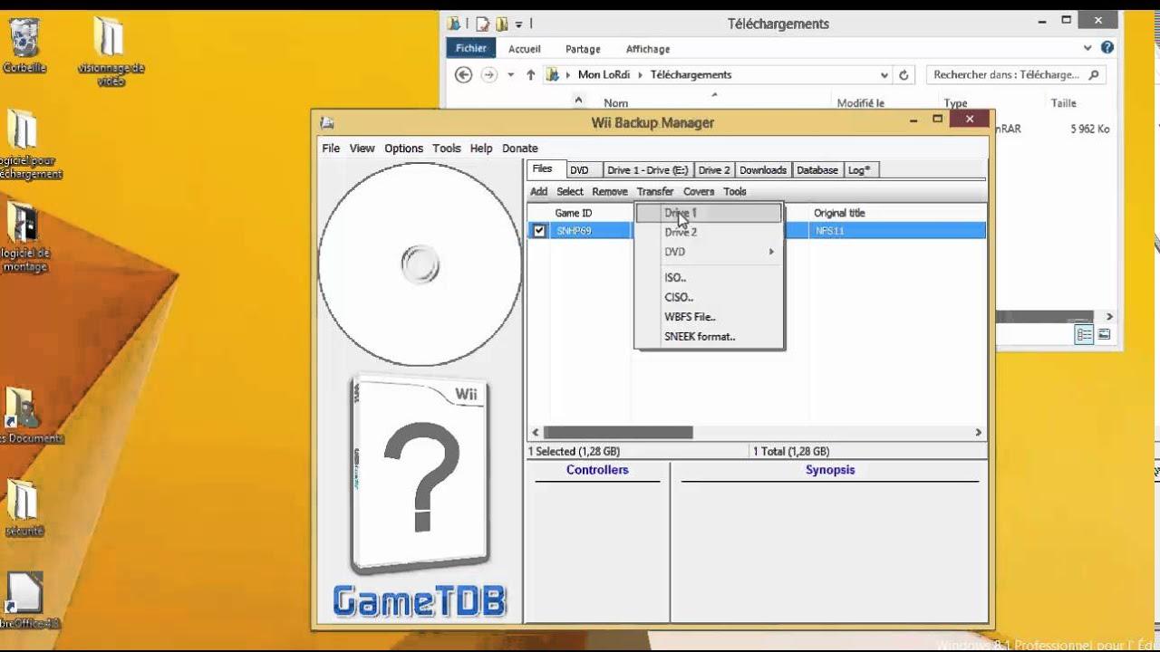 telecharger jeux wii wbfs gratuit