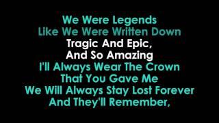 Legends karaoke Kelsea Ballerini