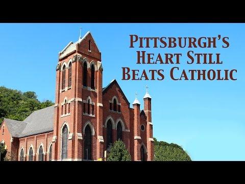 Pittsburgh's Heart Still Beats Catholic - SSPX Renovates Historic St  James