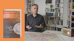 Lutz Seiler und die Schauplätze seines neuen Romans »Stern 111«