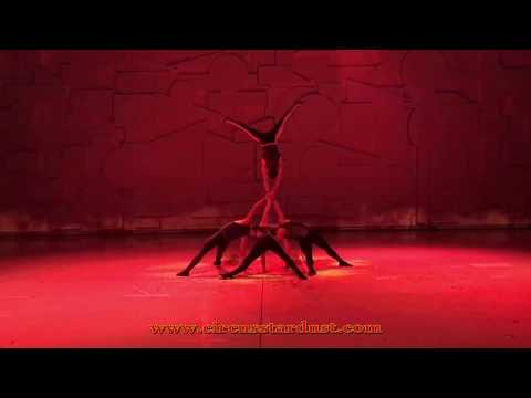 Circus Stardust Agency Presents: Acrobatic Circus Group (Artist 01260)