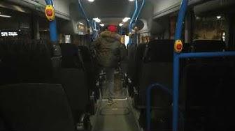 Reissu Ruoti #31, Scania K250 €6, Citywide LE Suburban