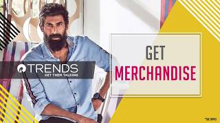 Trends Shopping Festival - 13th to 16th June