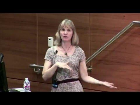 """Karen Emmorey-   """"Psycholinguistic, cognitive, and neural implications of bimodal bilingualism"""""""