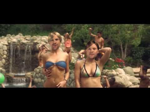 Dada Life - Rolling Stones T-Shirt (OFFICIAL VIDEO)