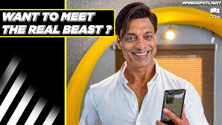 Want to Meet The Real Beast ? | Shoaib Akhtar | SP1N