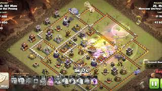 Clash of MU ! Mo Ae Hai Phong