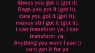 Baixar - Chris Brown Ft Lil Wayne I Can Transform Ya Lyrics Grátis