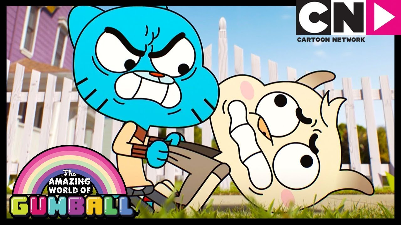 Download Gumball | The Watterson Family 2.0 | Cartoon Network
