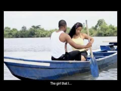 Download Sani Danja - Girl Dat I Luv (Music Video)