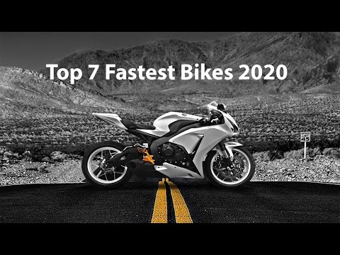 Top 7 Fastest