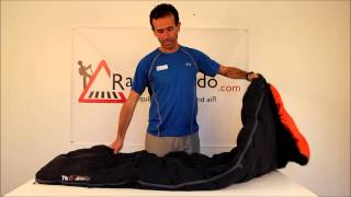 RayonRando.com : Test des sacs de couchage Sea To Summit Trek TK II et Trek TK III