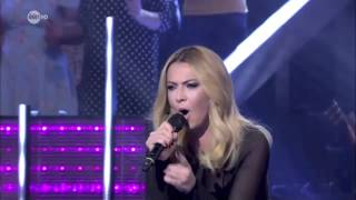 Hadise - Only Girl (Sing That Song Belguim)
