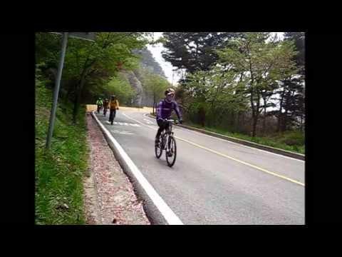 [자전거투어] 고려고속훼리 타고 떠나는 덕적도 자전거 여행